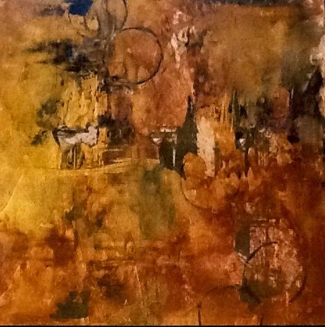 RoseMarie Davio| Artist