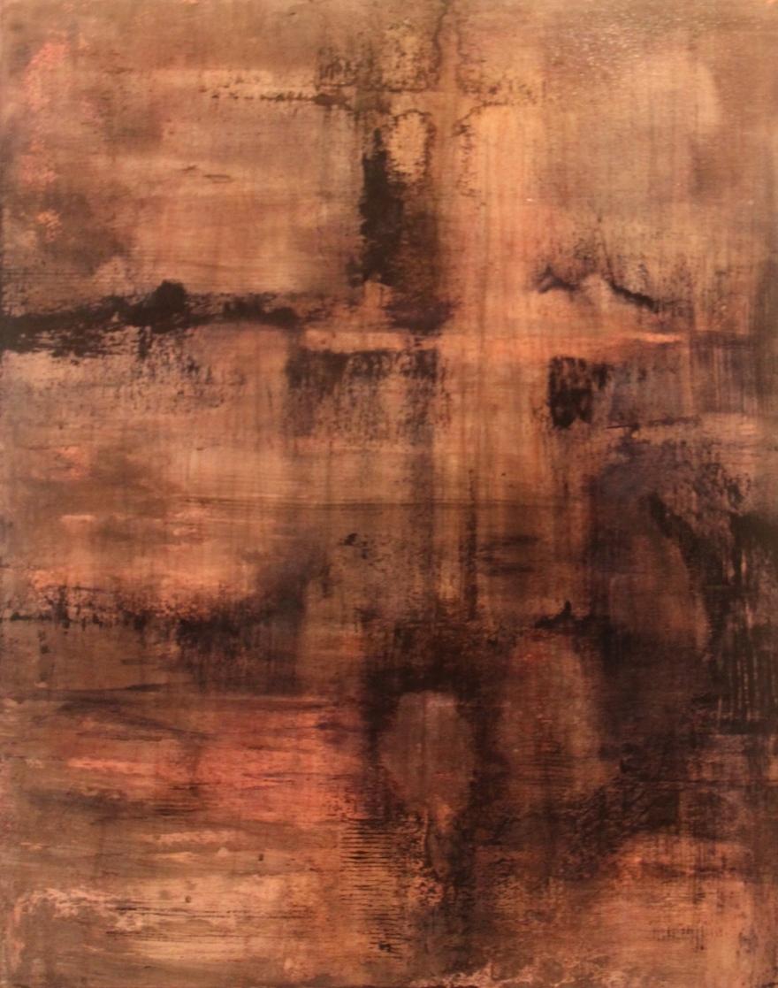 RoseMarie Davio | Artist