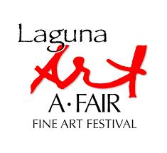 Laguna Art-a-Fair | Artist RoseMarie Davio